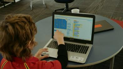 Using Scratch for learning