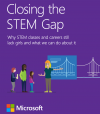 Closing the STEM gap