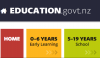 Education.gov.nz image