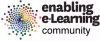 Enabling e-Learning community