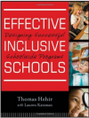 Effective inclusive schools book