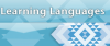 Learning languages logo