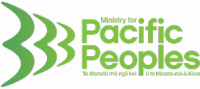 Ministry for Pacific Peoples logo