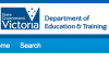 State Government Victoria website screenshot