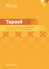 Tapasā: Cultural Competencies Framework for Teachers of Pacific Learners