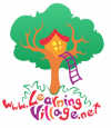 The Learning Village logo