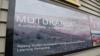 The Mutukaroa project