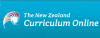 The New Zealand Curriculum Online logo screenshot
