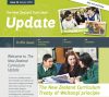 NZC update 16: The New Zealand Curriculum Treaty of Waitangi principle