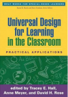 UDL in the classroom book