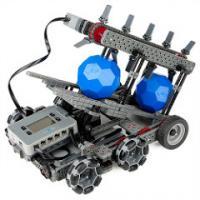 Robotics / Future-focused learning / Teaching / enabling e