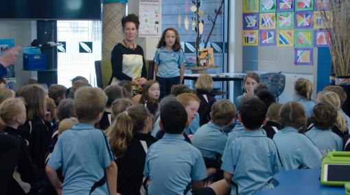 Building the mana of te reo and tikanga in the classroom