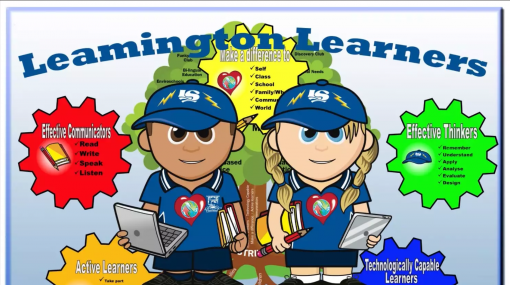 The Leamington learner