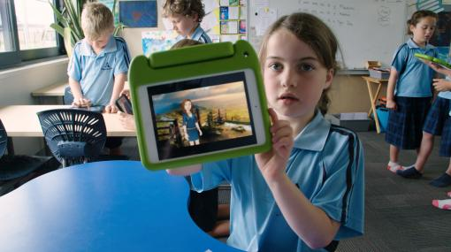 Using digital technologies to support the teaching of te reo Māori