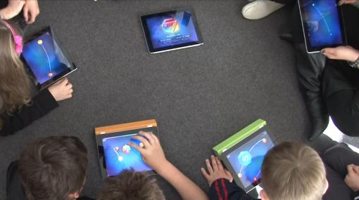 Benefits iPads provide for student learning – Part 1