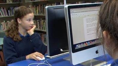 The impact of using Google Apps on literacy learning in the classroom
