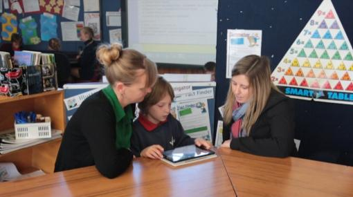 BYOD – Information and support for parents